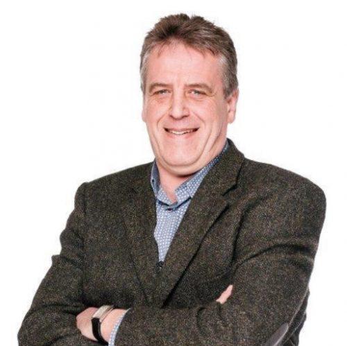 Peter De Coninck