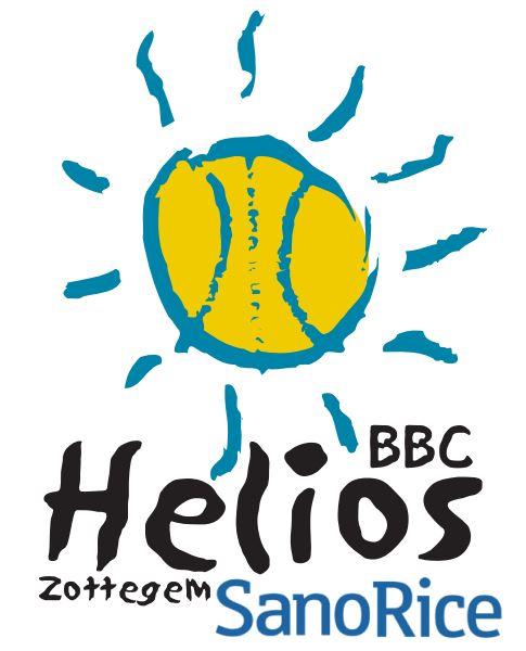 BBC Helios Sanorice Zottegem